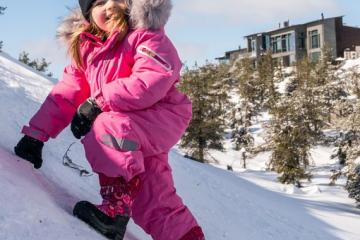 Laste Maailmas Kuoma talvesaapad -25%
